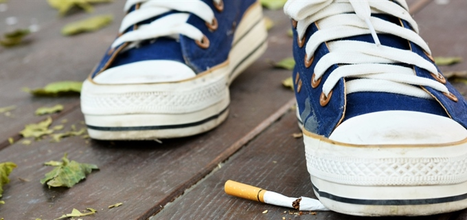 Will you quit smoking on the Great American Smokeout Day this year?
