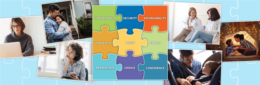 2018 Health Insurance Open Enrollment puzzle
