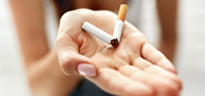 Self-Management Programs: Quitting Tobacco and Staying Tobacco Free